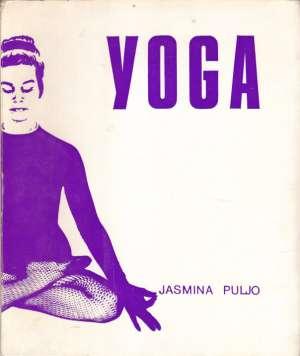 Yoga Jasmina Puljo meki uvez