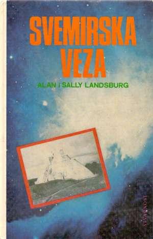 Svemirska veza Alan I Sally Landsburg tvrdi uvez