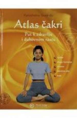 Kalashatra Govinda - Atlas čakri - put k zdravlju i duhovnom rastu
