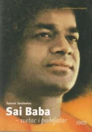 Sai Baba - Svetac i psihijatar Samuel Sandweiss meki uvez