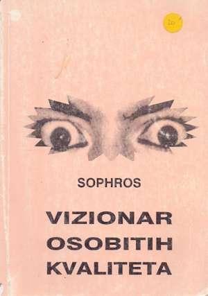 Vizionar osobitih kvaliteta Sophros meki uvez