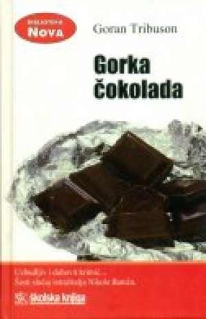 Tribuson Goran - Gorka čokolada