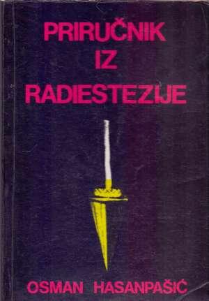 Osman Hasanpašić - Priručnik iz radiestezije