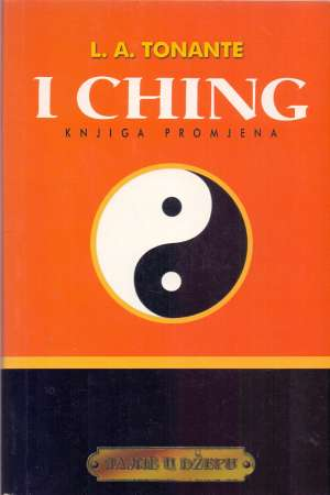 L. A. Tonante - I ching - knjiga promjene