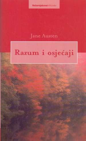 Austen Jane - Razum i osjećaji (Kopiraj)