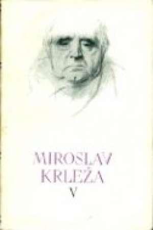 95.   Miroslav Krleža V - Eseji i putopisi