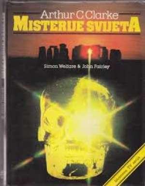 Clarke Arthur C. - Misterije svijeta