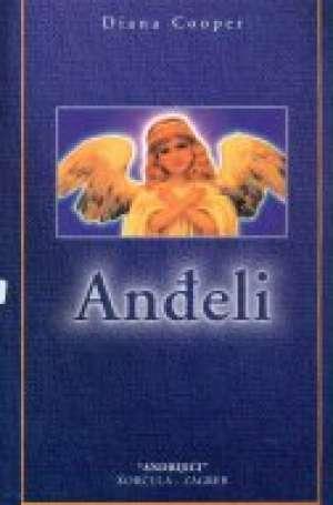 Diana Cooper - Anđeli