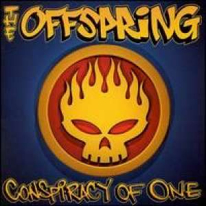 Conspiracy of One The Offspring