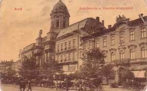 Europa - Arad