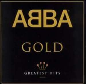 Gold greatest hits Abba D uvez