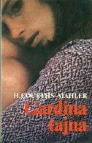 Gardina tajna Mahler Hedwig Courths tvrdi uvez