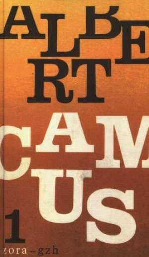 Camus Albert - Naličje i lice / Pirovanje / Ljeto