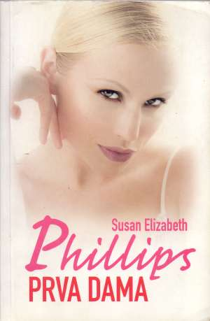Prva dama Phillips Susan Elizabeth meki uvez
