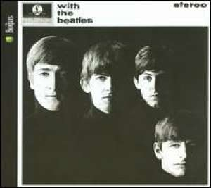 Beatles - With the beatles