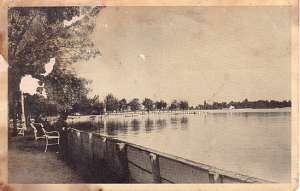 jezero palić - subotica Ex Jugoslavija