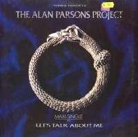 Gramofonska ploča Alan Parsons Project Let's Talk About Me 601 584, stanje ploče je 10/10