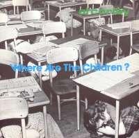 Gramofonska ploča Al Corley Where Are The Children? 874 285-1, stanje ploče je 10/10