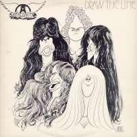 Gramofonska ploča Aerosmith Draw The Line 82147, stanje ploče je 10/10