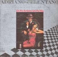 Gramofonska ploča Adriano Celentano Un Po' Artista Un Po' No 2220334, stanje ploče je 10/10