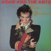 Gramofonska ploča Adam And The Ants Prince Charming CBS 85268, stanje ploče je 10/10