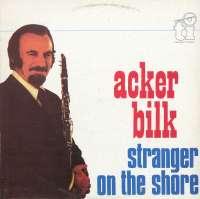 Gramofonska ploča Acker Bilk Stranger On The Shore LSY-65055/6, stanje ploče je 10/10