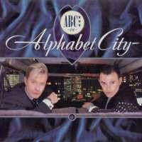 Gramofonska ploča ABC Alphabet City 2420643, stanje ploče je 10/10