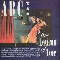 Gramofonska ploča ABC The Lexicon Of Love 6359 099, stanje ploče je 9/10