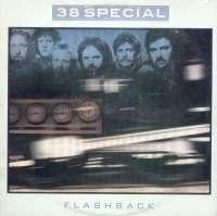 Gramofonska ploča 38 Special Flashback 2420619, stanje ploče je 9/10