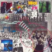Gramofonska ploča 10 CC Greatest Hits 1972-1978 6310 505, stanje ploče je 9/10