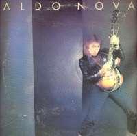 Gramofonska ploča Aldo Nova Aldo Nova PR 37498, stanje ploče je 10/10
