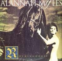 Gramofonska ploča Alannah Myles Rockinghorse LP-7-1 2039344, stanje ploče je 10/10