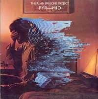 Gramofonska ploča Alan Parsons Project Pyramid LSAR 78012, stanje ploče je 9/10