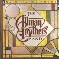 Gramofonska ploča Allman Brothers Band Enlightened Rogues LP 55-5966, stanje ploče je 9/10