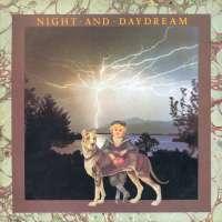 Gramofonska ploča Antanta Night And Daydream - Special Promotional Copy BBT 112-T, stanje ploče je 9/10