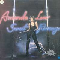 Gramofonska ploča Amanda Lear Sweet Revenge LP 5926, stanje ploče je 8/10