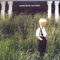 Gramofonska ploča Annabel Lamb Once Bitten 2221969, stanje ploče je 10/10