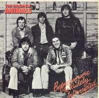 Gramofonska ploča Animals Original Animals, The – Before We Were So Rudely Interrupted 2314 104, stanje ploče je 10/10