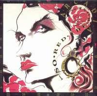 Gramofonska ploča Arcadia So Red The Roses LSPAR 11139, stanje ploče je 10/10
