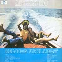 Gramofonska ploča Apollo 100 Melodies With A Beat YB 101, stanje ploče je 10/10