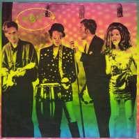 Gramofonska ploča B-52s Cosmic Thing LP-7-1-F 2025411, stanje ploče je 10/10
