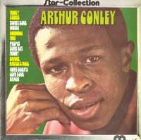Gramofonska ploča Arthur Conley Star-Collection MID 20 062, stanje ploče je 10/10