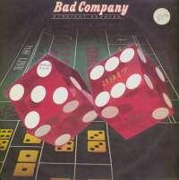 Gramofonska ploča Bad Company Straight shooter LSI 73018, stanje ploče je 7/10