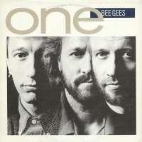 Gramofonska ploča Bee Gees One LP-7-1 2 02289 2, stanje ploče je 9/10