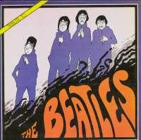 Gramofonska ploča Beatles Tribute To Beatles LL 0745, stanje ploče je 8/10