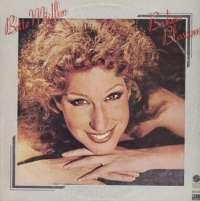 Gramofonska ploča Bette Midler Broken Blossom 50432, stanje ploče je 10/10
