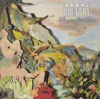 Gramofonska ploča Big Country Peace In Our Time 220671, stanje ploče je 8/10