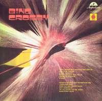 Gramofonska ploča Bing Crosby Bing Crosby NLP 11007, stanje ploče je 8/10