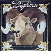 Gramofonska ploča Bighorn Bighorn PC 35618, stanje ploče je 9/10