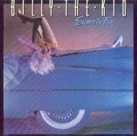 Gramofonska ploča Billy The Kid Sworn To Fun MCA 45674, stanje ploče je 10/10